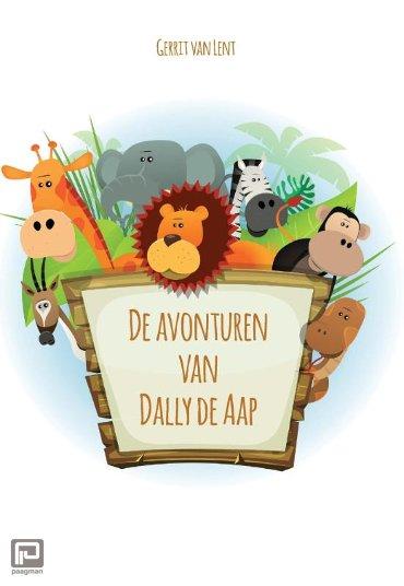 De avonturen van Dally de Aap