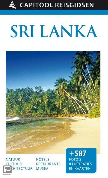 Sri Lanka - Capitool reisgidsen