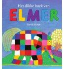 Het dikke boek van Elmer
