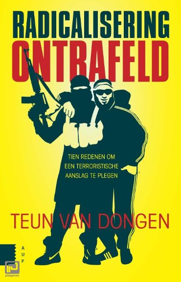 Radicalisering ontrafeld
