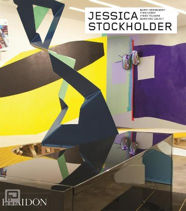 Stockholder, Jessica - Revised and Expanded Edition