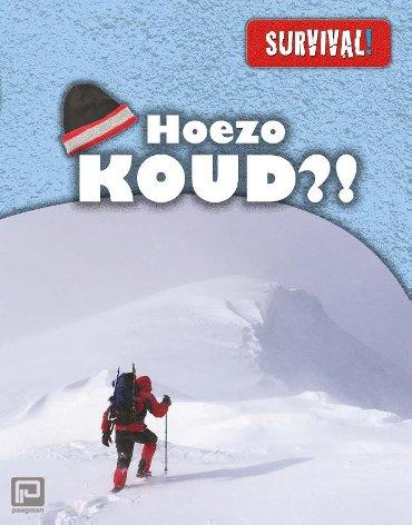 Hoezo koud? - Survival!
