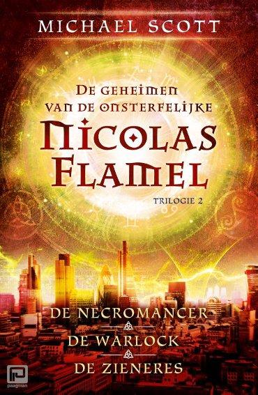 De geheimen van de onsterfelijke Nicolas Flamel 2 - Nicolas Flamel