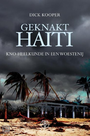 Geknakt Haïti