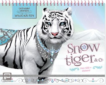Snow tiger & Co - Wilde katten