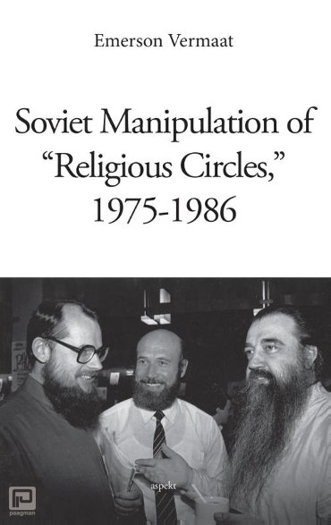 Soviet manipulation of 'religious circles', 1975-1986