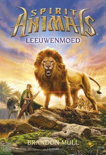 Leeuwenmoed - Spirit Animals
