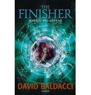 Wereld vol gevaar - The Finisher