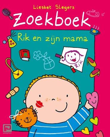 Rik en zijn mamma - Zoekboeken