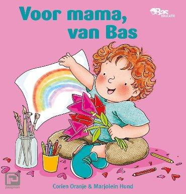 Voor mama, van Bas - Bas