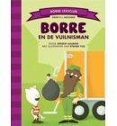 Borre en de vuilnisman - Borre Leesclub