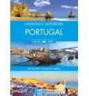 Portugal on the road - Lannoo's autoboek