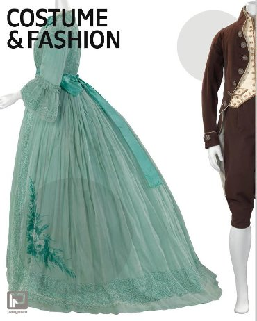Fashion & Costume