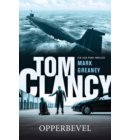 Tom Clancy opperbevel - Jack Ryan