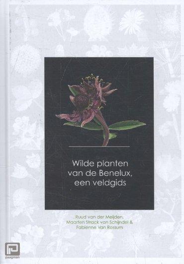 Wilde planten van de Benelux, een veldgids
