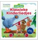 Klassieke kinderliedjes - Sesamstraat