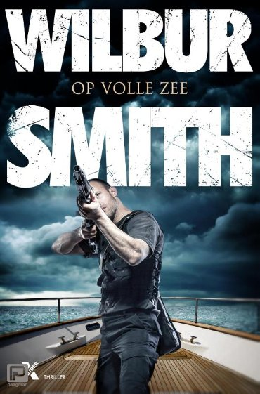 Op volle zee - Hector Cross