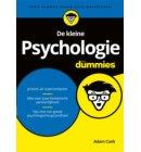 De kleine psychologie voor Dummies - Voor Dummies