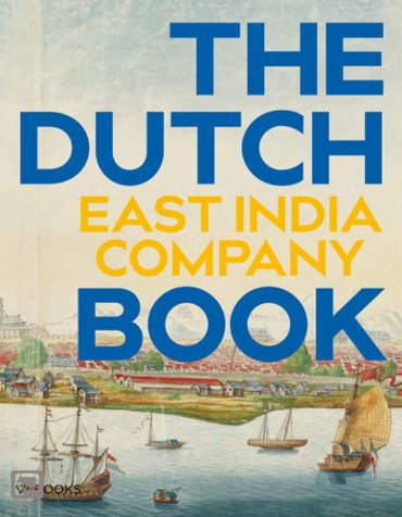 The Dutch East India Company Book