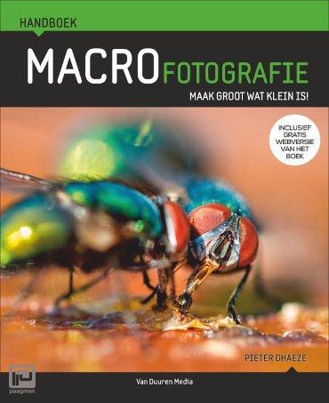 Handboek macrofotografie - Handboek
