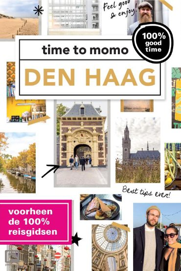 Den Haag - Time to momo