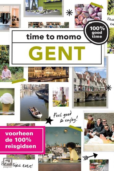 Gent - Time to momo