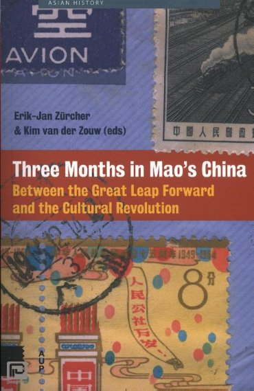 Three months in mao's China - Asian History