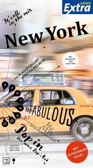 New York - ANWB extra