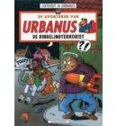 De ringelingterrorist - De avonturen van Urbanus