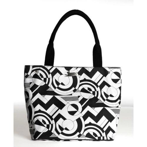 Afbeelding van Art Deco Art Bag