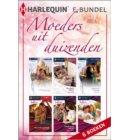 Moeders uit duizenden - Harlequin Verzamelbundel