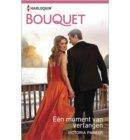 Een moment van verlangen - Bouquet