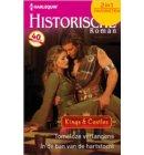 Tomeloze verlangens ; In de ban van de hartstocht - Historische Roman Favorieten