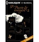 Harlequin ebundel 5 x Passie en overgave 2 - Passie & overgave
