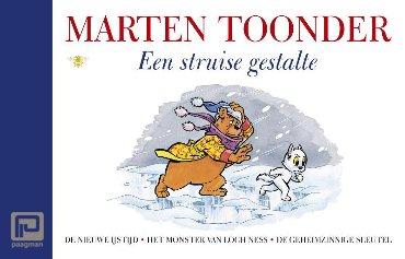 Een struise gestalte - Alle verhalen van Olivier B. Bommel en Tom Poes