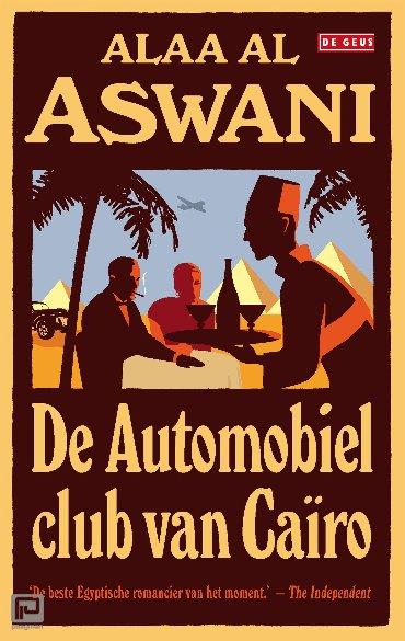 De automobielclub van Caïro