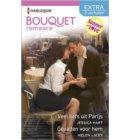 Veel liefs uit Parijs, Gevallen voor hem - Bouquet Extra
