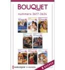 Bouquet e-bundel nummers 3617-3624 (8-in-1) - Bouquet