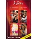 Intiem e-bundel nummers 2140-2143 - Intiem Special