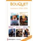 Bouquet e-bundel nummers 3700-3704 (5-in-1) - Bouquet