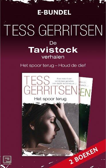 De Tavistock-verhalen - Harlequin Tess Gerritsen Thriller