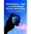 Oefeningen en tips voor bestellingen bij het universum - Levensboeken