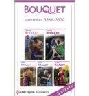 Bouquet e-bundel nummers 3566-3570 (5-in-1) - Bouquet