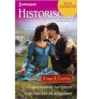 Ongebreidelde hartstocht ; In de ban van de krijgsheer - Historische Roman Favorieten
