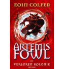 De verloren kolonie - Artemis Fowl