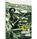 De slag van de Somme 1916