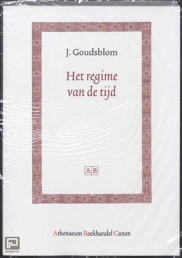 Het regime van de tijd - Amsterdam Academic Archive