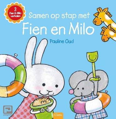 Samen op stap met Fien en Milo - Fien en Milo
