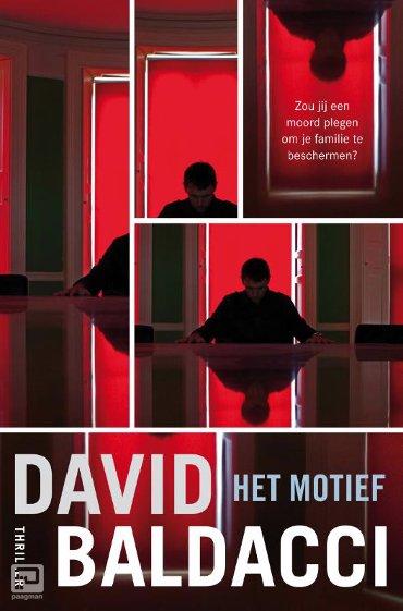 Het motief - Amos Decker