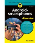 Android-smartphones voor Dummies - Voor Dummies